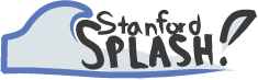 Stanford Splash Logo