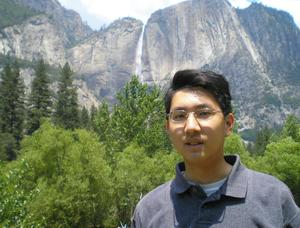 Picture of Albert Chen